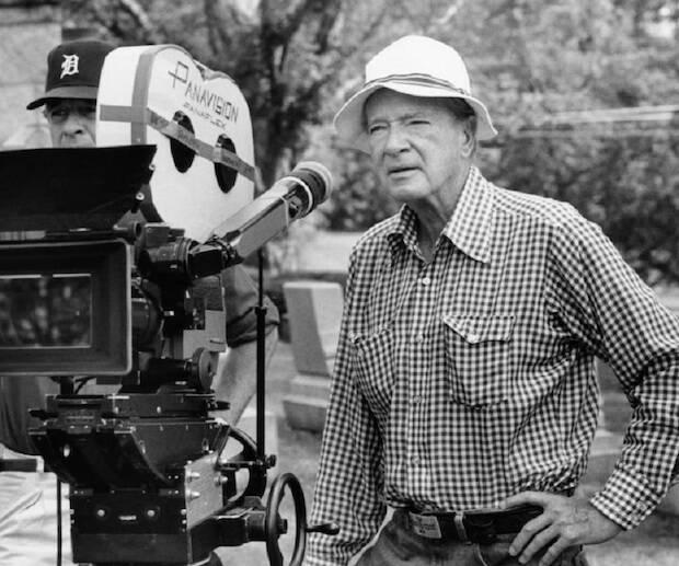 El director Franklin Schaffner era hijo de misioneros evangélicos en Japón.