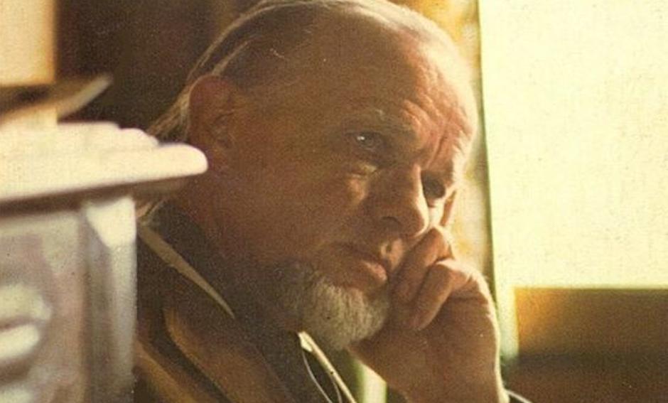 Lo que le interesa a Schaeffer no es la demostración intelectual del Dios que está ahí, sino su experiencia