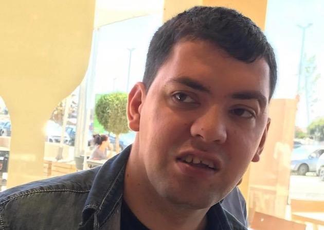 Iván Vázquez.