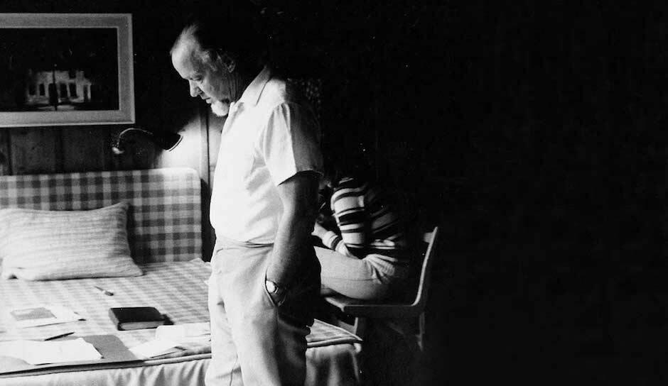 Schaeffer no buscaba la verdadera espiritualidad, sino la verdad de su cristianismo.