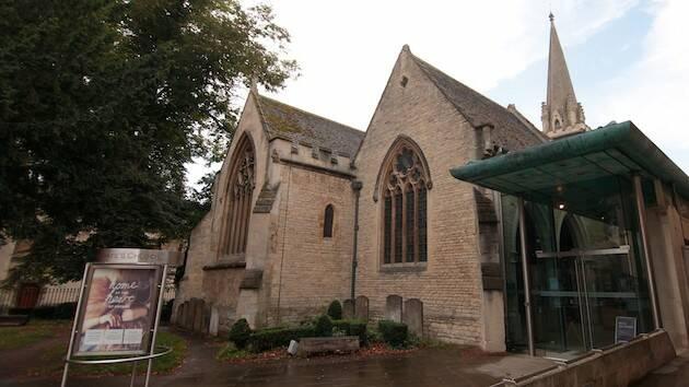 Packer fue convertido un domingo por la noche en una predicación para estudiantes en la iglesia evangélica anglicana de St. Aldate's.