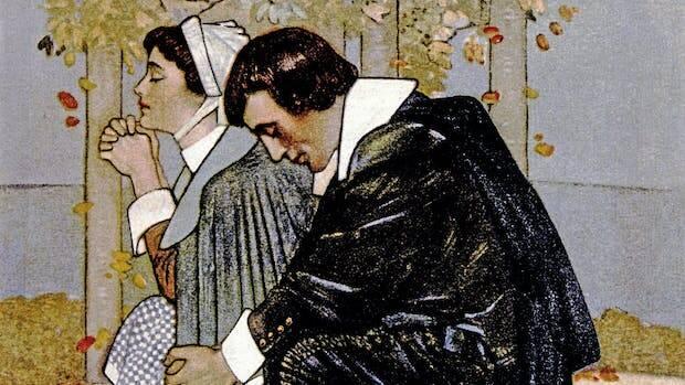 Packer encuentra en la tradición puritana una visión realista de la santidad, que le libra del concepto de vida cristiana victoriosa.