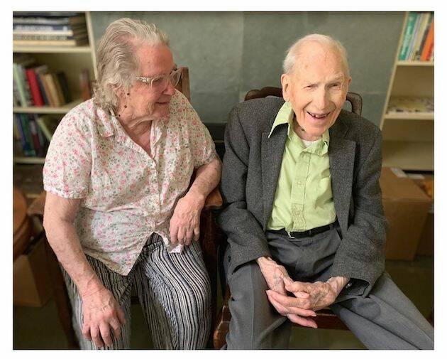 Aunque casado y con tres hijos, adoptados, Packer solo aparece con su esposa en fotos privadas, como esta.
