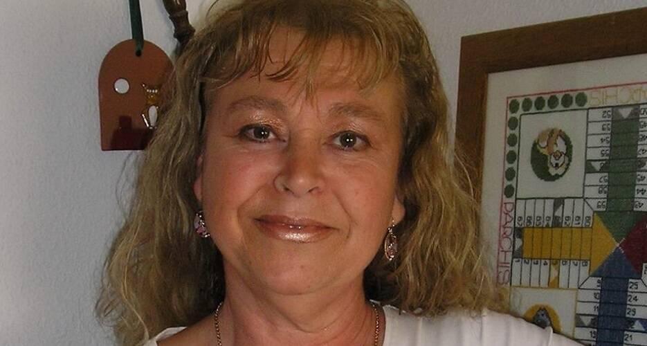 Isabel Pavón Vergara.,