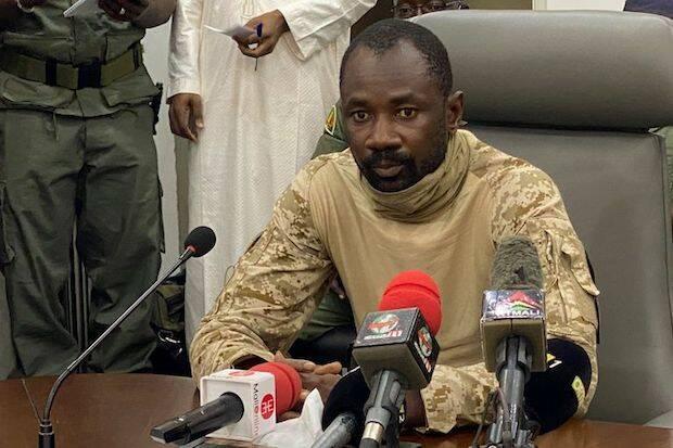 """En Mali, """"los cristianos siguen atentos a los actos de los militares y el respeto de la libertad religiosa"""""""