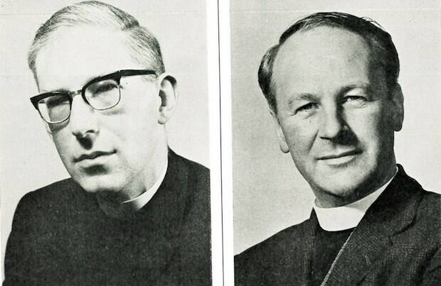 Una de las muchas discrepancias con la otra gran figura del anglicanismo evangélico, John Stott, provocó la decisión final de Packer de abandonar Gran Bretaña.