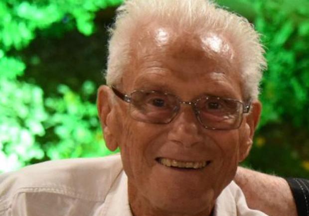 Alberto Araujo (1929-2020), pastor inolvidable