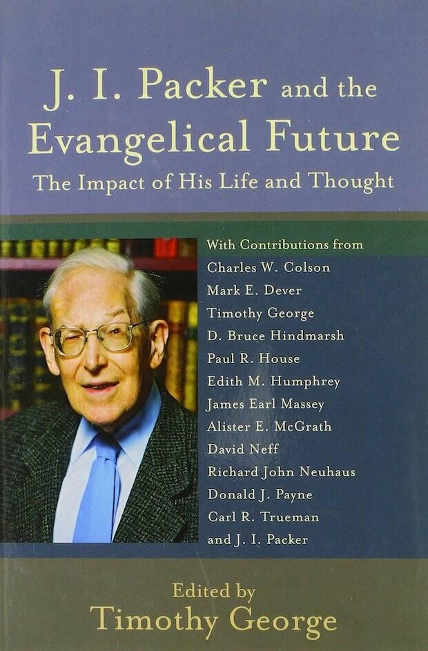 Lo único que quería Packer era desafiarnos a conocer, amar y pensar sobre Dios.