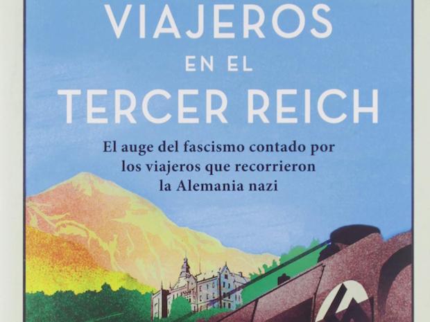 El libro ahora traducido al español fue reconocido por los lectores del diario británico The Guardian y el americano Los Angeles Times como el mejor libro de Historia del 2017.