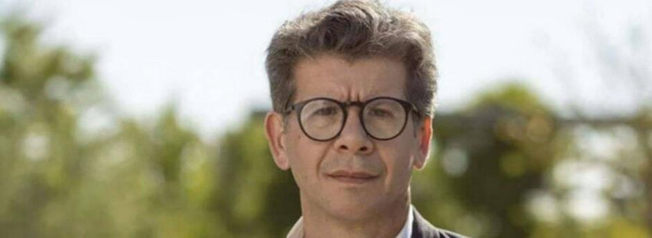 Cristóbal López, coordinador federal de Cristianos Socialistas. / Vida Nueva Digital,