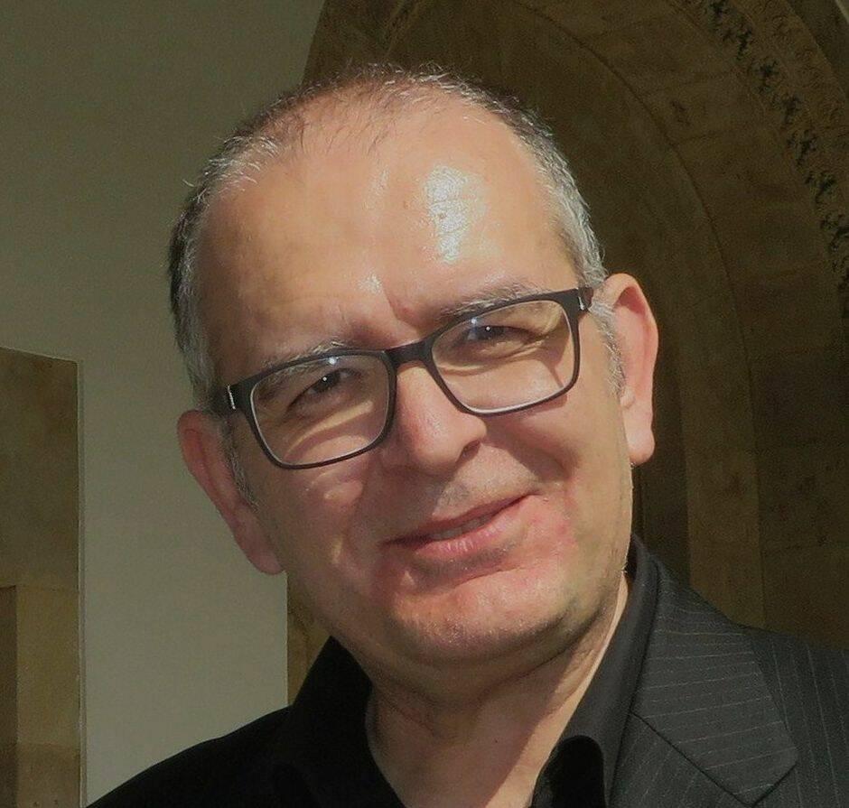 Juan Carlos Martín Cobano.,