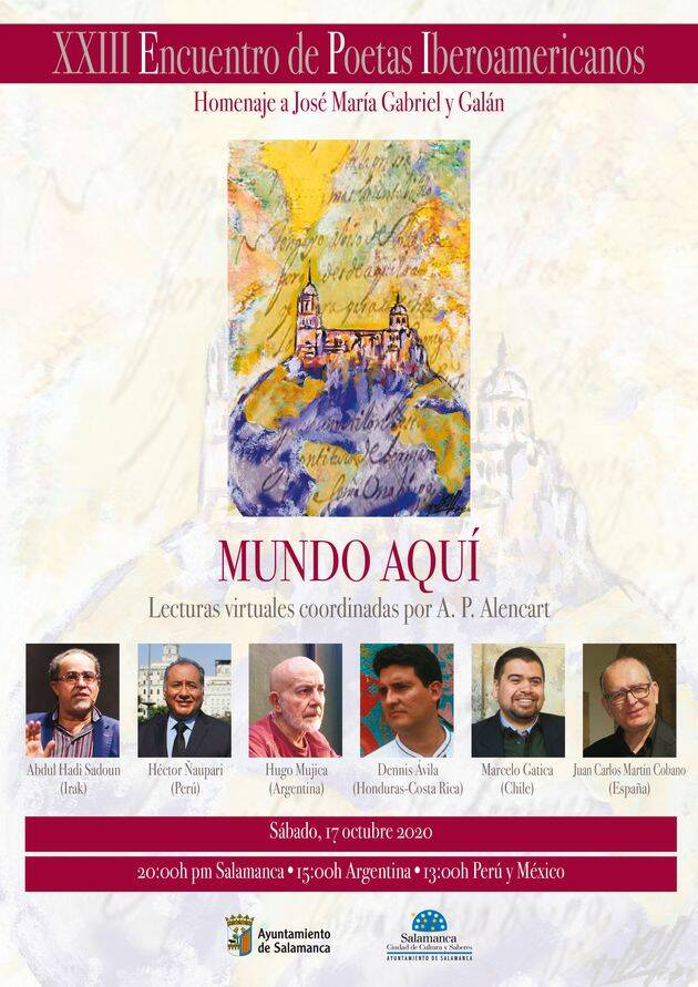 """""""Reivindico el fracaso"""", de Juan Carlos Martín Cobano"""