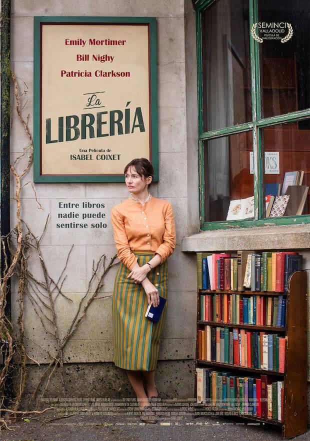 Decía a C. S. Lewis un personaje de Tierras de penumbra que leemos para saber que no estamos solos e Isabel Coixet retoma la frase en su película La librería.