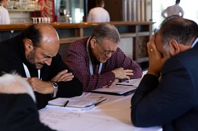 El crecimiento de los ministerios entre romaníes impulsa la acción común en Europa