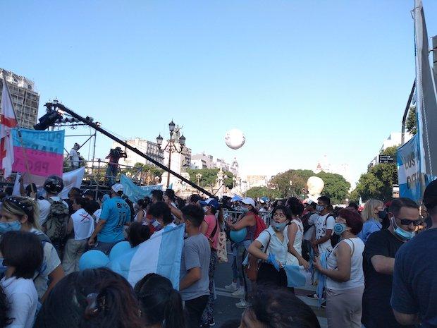 Argentina aprueba la ley del aborto