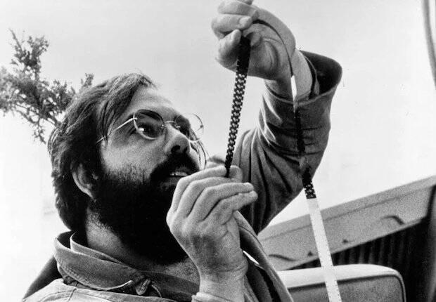 Coppola quería hacer cine de autor, pero estaba siempre lleno de deudas