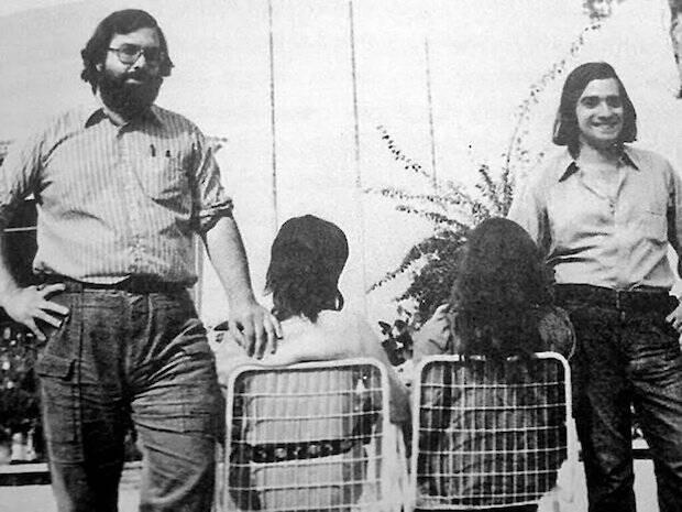 Se ha comparado mucho la visión de la mafia de Scorsese y Coppola.
