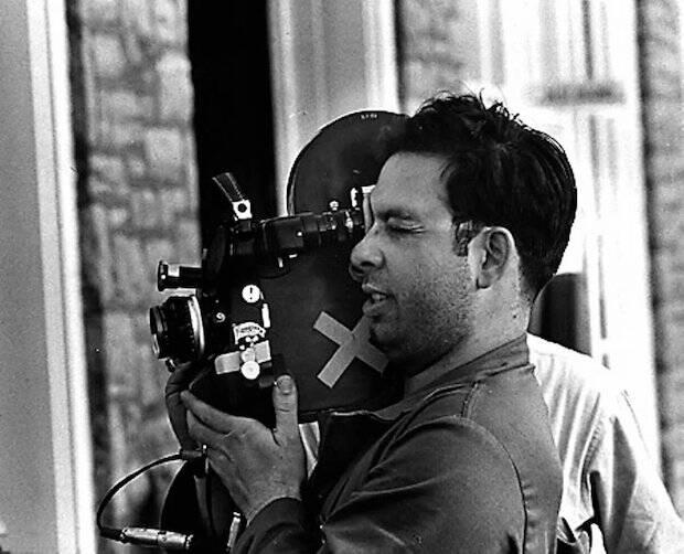 En aquella época era algo insólito que grandes estudios contrataran a un joven de 27 años como director de una película.