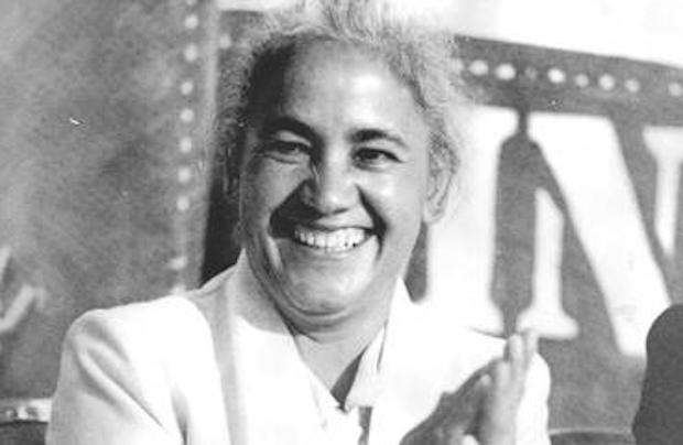 Evangelina Corona, nombre fundamental del protestantismo mexicano del siglo XX