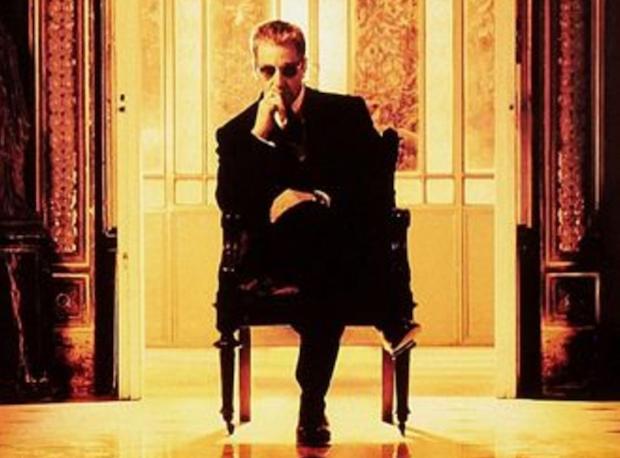 Michael Corleone no puede escapar del pecado y sus consecuencias.