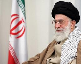 <p> El ayatol&aacute; Jamenei, l&iacute;der supremo de Ir&aacute;n.</p> ,