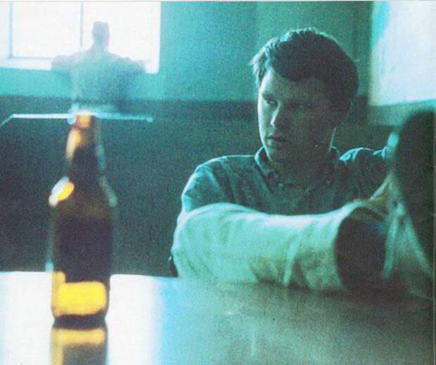 Jim Morrison tuvo más problemas con el alcohol que con la droga.