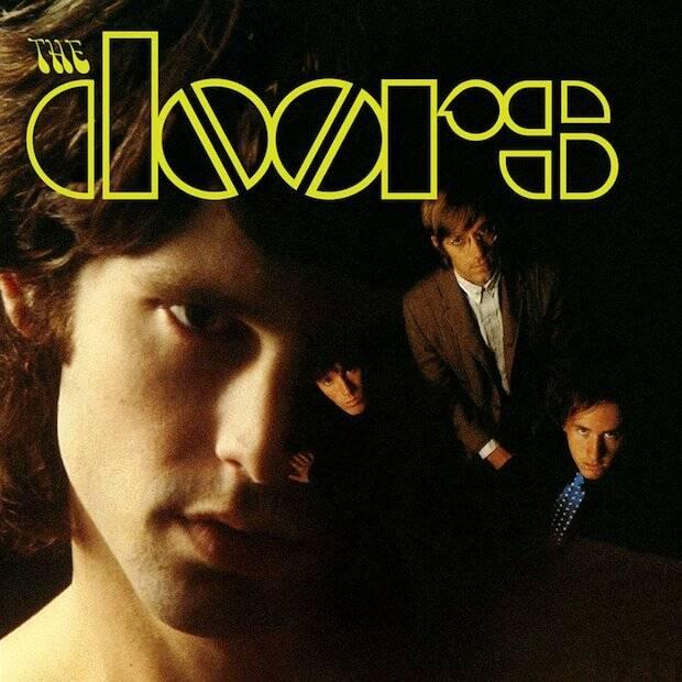 Hace ahora medio siglo que los Doors se dieron a conocer con su álbum de presentación.