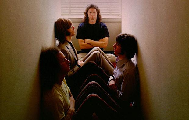 The Doors abren las puertas de la psicodelia en 1967.