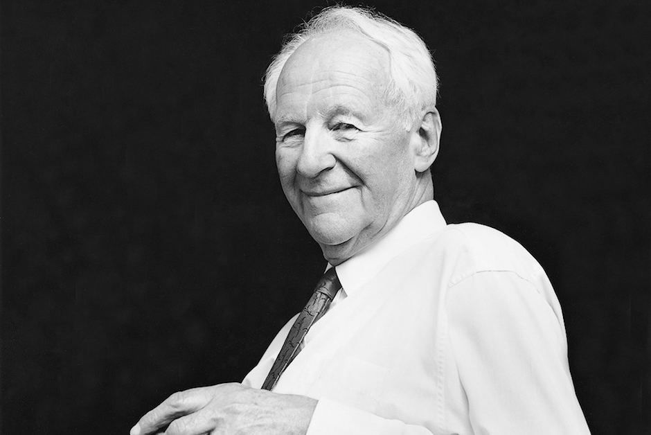 Este año es el centenario de John Stott (1921-2011).