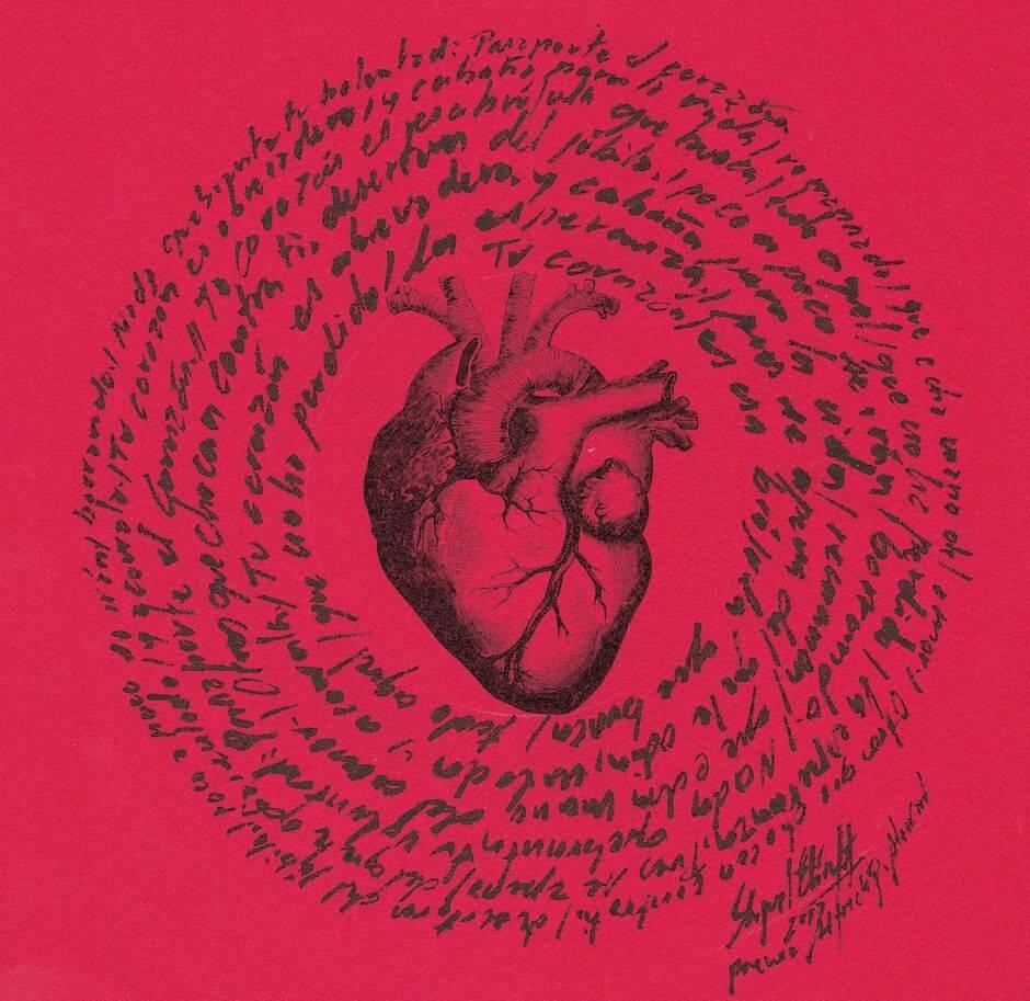 Corazón de Miguel Elías.,