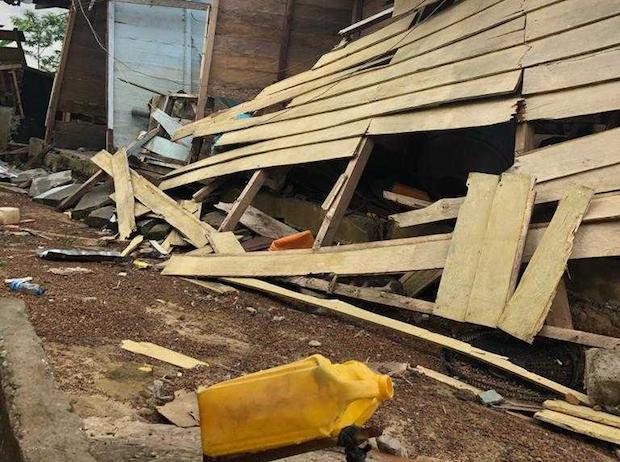 """""""La repercusión de las explosiones en Bata ha sido mayor de lo que podíamos imaginar"""""""