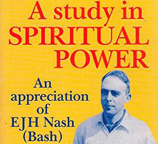 La visión de Bash era alcanzar con el Evangelio las elitistas escuelas privadas, conocidas como públicas en Gran Bretaña.