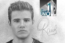 <p> Ra&uacute;l G&oacute;mez, en la final de &#39;El N&uacute;mero Uno&#39; de Antena3.&nbsp;</p> ,