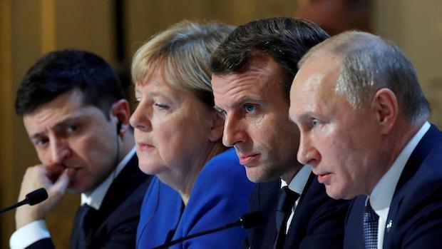 Los evangélicos en Rusia y Ucrania se movilizan a favor de la paz mientras crece la tensión entre los países