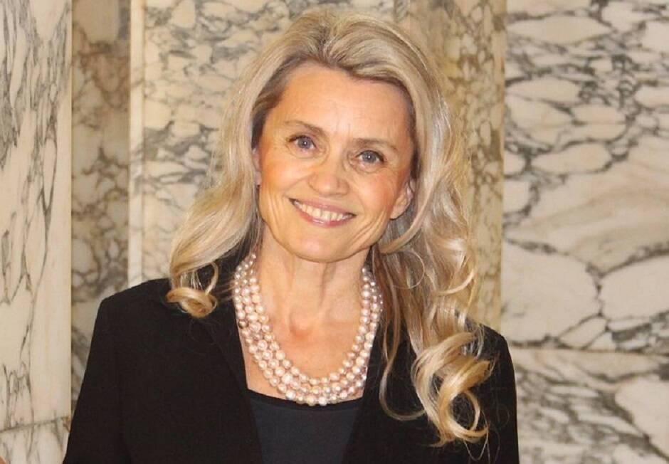 La diputada demócrata cristiana y exministra de Interior de Finlandia entre 2011 y 2014, Päivi Räsänen, será juzgada por sus declaraciones sobre la sexualidad. / Facebook Päivi Räsänen,