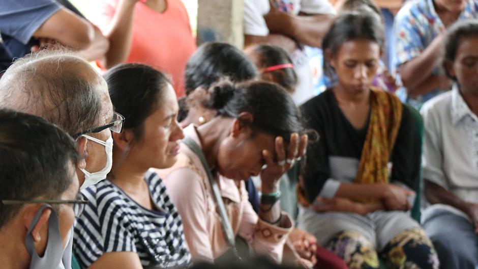La persecución de la minorías religiosas se ha intensificado con la pandemia, según el último informe anual de la USCIRF. / Puertas Abiertas,