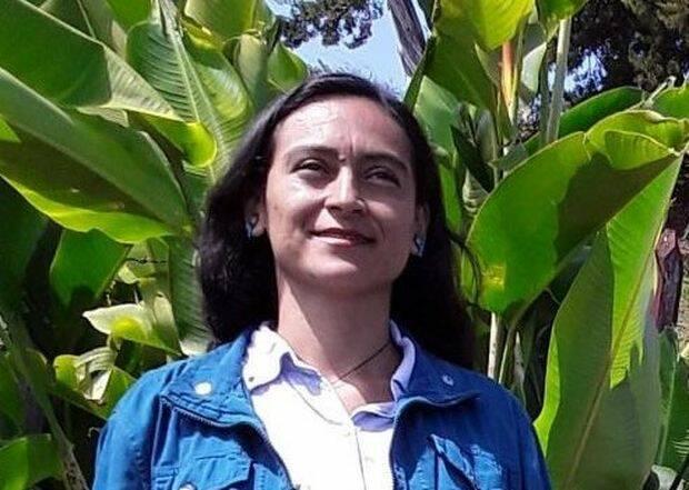 'Clamor por mi nación Colombia', de Carolina Betancur