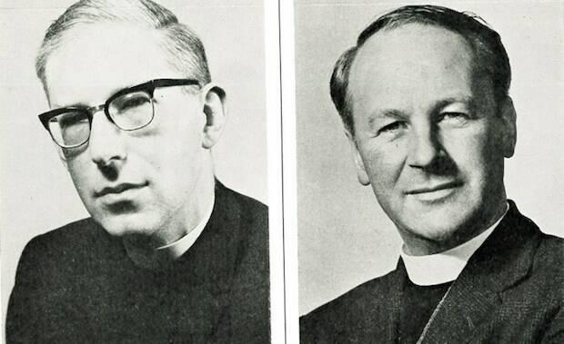 Packer y Stott entraron en el debate sobre el fundamentalismo, uno con un libro de respuesta a Hebert y el otro escribiendo en The Times.