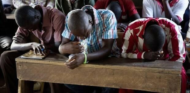 """En Nigeria, """"han aumentado los creyentes que piensan en una respuesta armada a la violencia que sufren"""""""