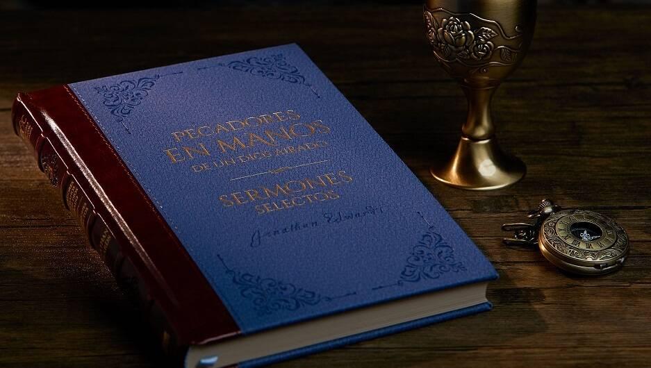 Detalle de la portada del libro.|#|