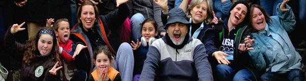<p> Participantes del &uacute;ltimo encuentro CCI Espa&ntilde;a en enero de 2013. / CCI Spain</p> ,