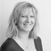 <p> Ruth Dearnley, directora de Stop The Traffik.</p> ,
