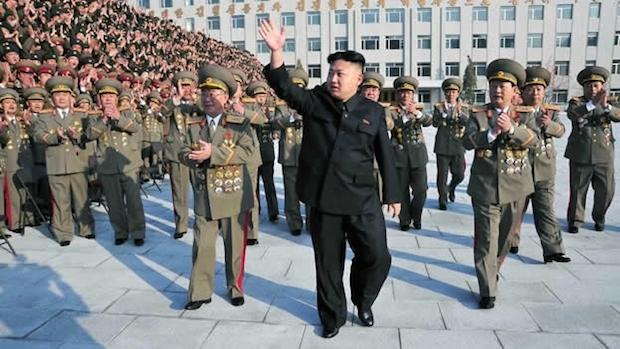 Corea Del Norte Ordena La Ejecuci Oacute N De 33 Cristianos Protestante Digital