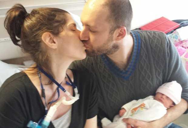 <p> Liz, Max &amp; Lilybear / youtube</p> ,