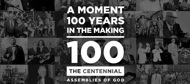 <p> Conferencia Asambleas de Dios Internacional, 5-10 de agosto.</p> ,