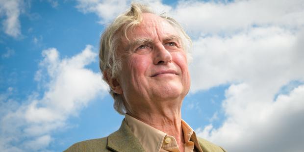 <p>Ricjard Dawkins, en una imagen reciente. / AP</p>,