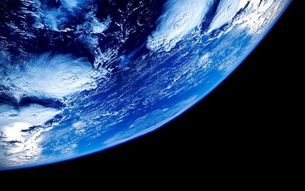<p> El planeta no es capaz de seguir nuestro ritmo de consumo.&nbsp;</p> ,