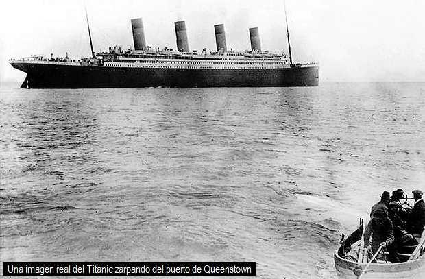 ,Titanic