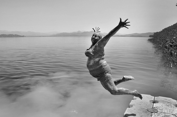 <p> Alpay Erdem. &ldquo;Sonrisa abierta&rdquo;. Concurso Sony World Photography</p> ,